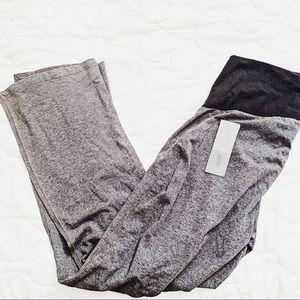 NWT Motherhood Maternity Sweat Pants
